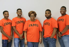 FAMU Students to Compete in 29th Honda All‐Star Championship