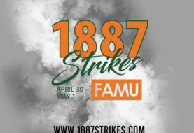 FAMU Holds Inaugural Day of Giving Thursday, April 30 to Friday, May 1